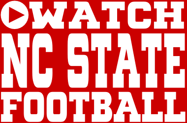 Watch NC State Football Online