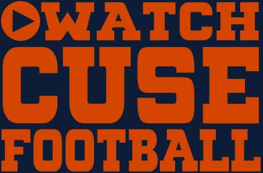Watch Syracuse Football Online