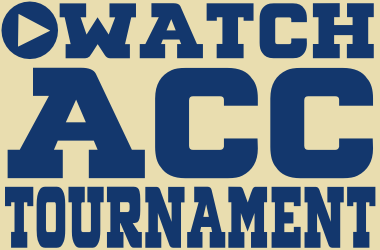 Watch ACC Tournament Online