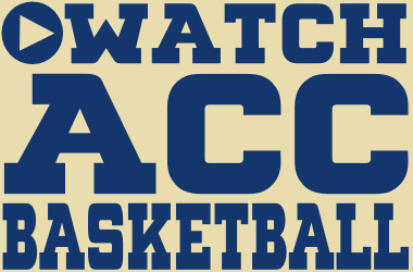 Watch ACC Basketball Online