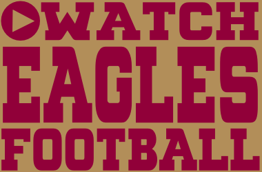Watch Boston College Football Online
