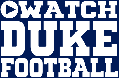Watch Duke Football Online