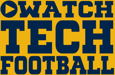 Watch Georgia Tech Football Online