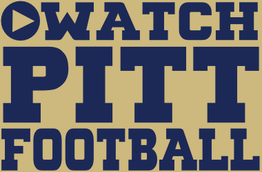 Watch Pitt Football Online