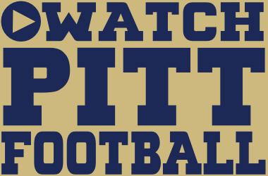 Watch Pitt Football Online