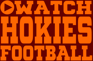 Watch Virginia Tech Football Online