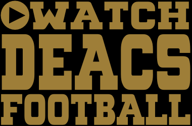 Watch Wake Forest Football Online